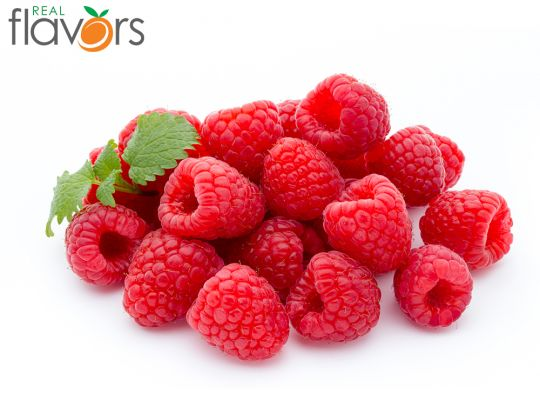 Real Flavors - Raspberry