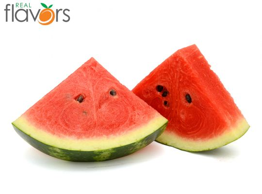 Real Flavors - Watermelon