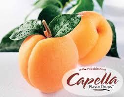 Capella - Apricot