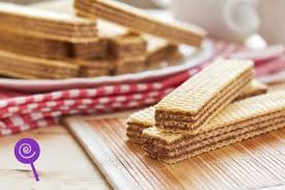 crispy Wafer