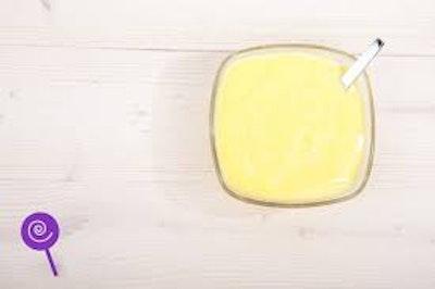 Hollandaise Cream
