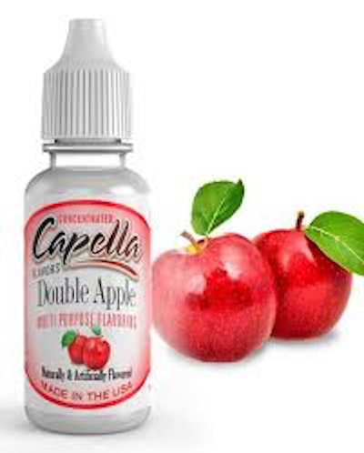 Capella - Double Apple