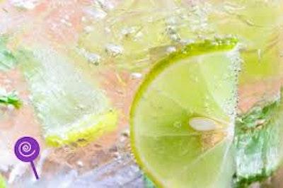 Lemon-Lime Soda