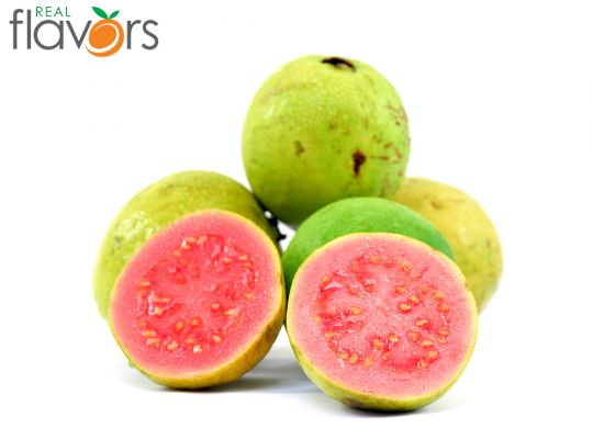 Real Flavors - Guava