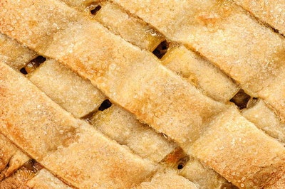 Tfa - Pie Crust
