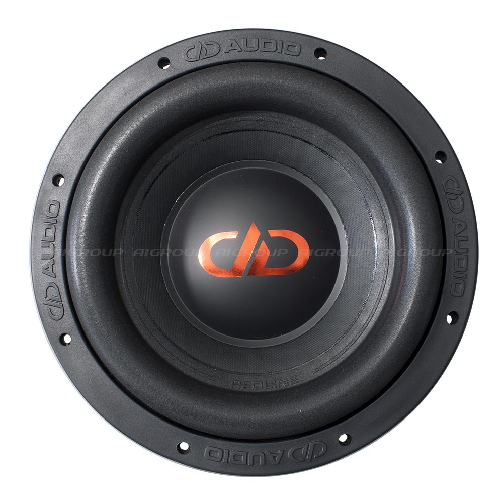 DD Audio Redline 510d D2