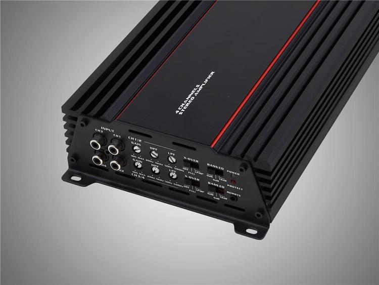 DRAGSTER DAK-150.4 4x250wrms