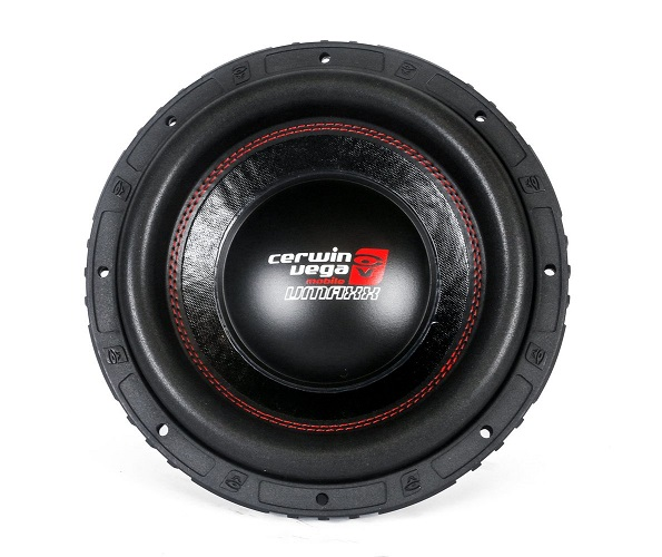 "Cerwin Vega VMAXX 8"" D2"