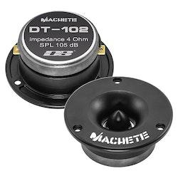 Deaf Bonce Machete DT-102
