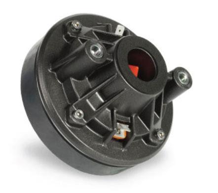 Faital Pro HF107 - 16ohm