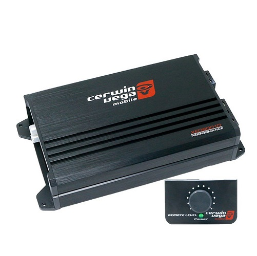 Cerwin Vega XED 600.1D