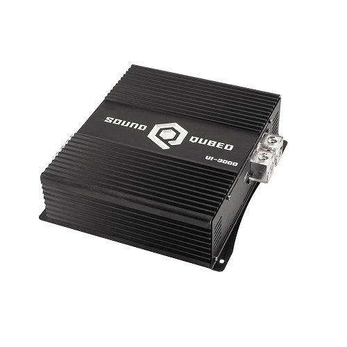 SoundQubed U1-3000
