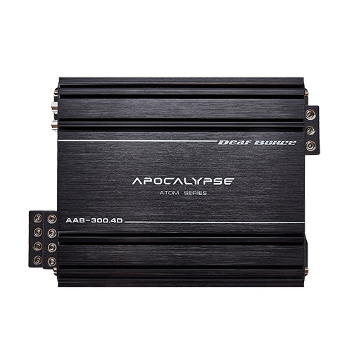 Apocalypse AAB-300 4D Atom