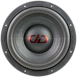 DD Audio Redline 610e D4
