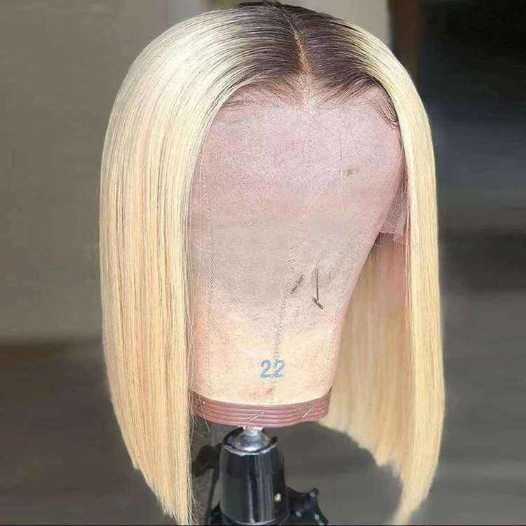 Remy Brazilian Straight Human Hair