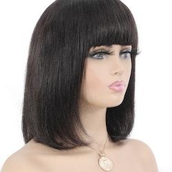Bob Remy Brazilian Human Hair Wig
