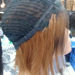 Straight Human Hair wig