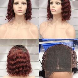 Brazilian Curly Human hair