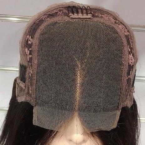 Straight Natural Black 100% Human Hair