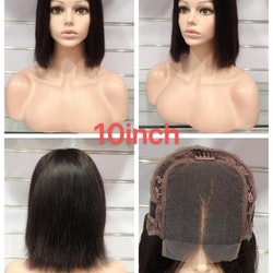 Remy Brazilian Human Hair Wig
