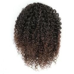 hårtof ponytail hårförlängning