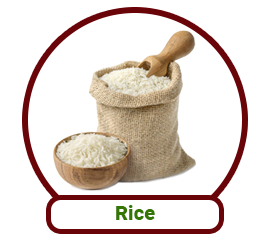 IndianBasket > Rice & Rice Products