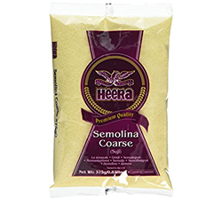 Heera Semolina Coarse 1.5kg