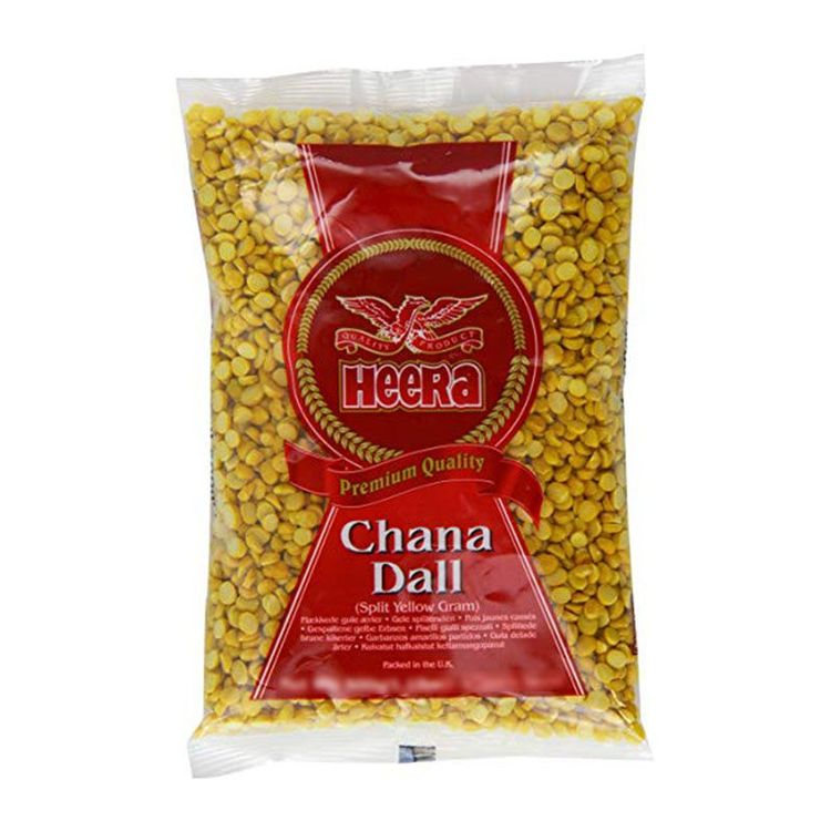 Heera Chana Dall 1kg