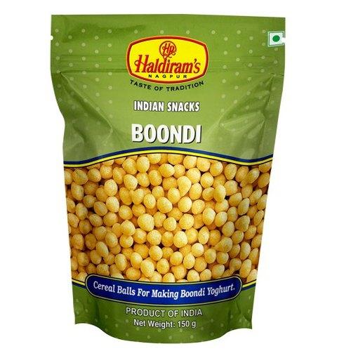 Haldiram Plain Bhoondi 200gms