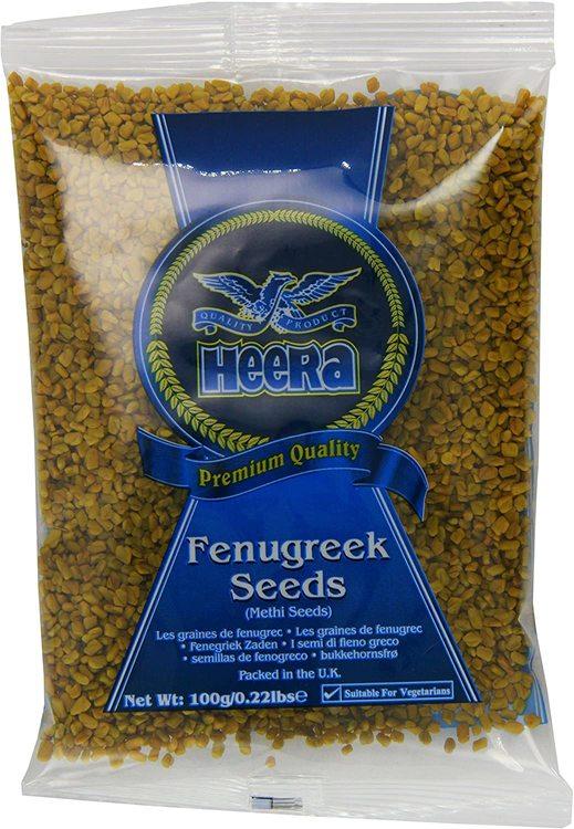 Heera Methi Seeds 100gms