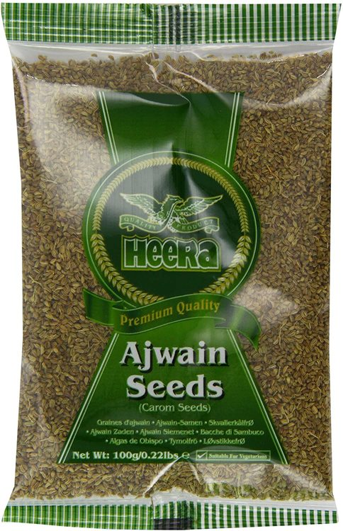 Heera Ajwain Seeds 100gms
