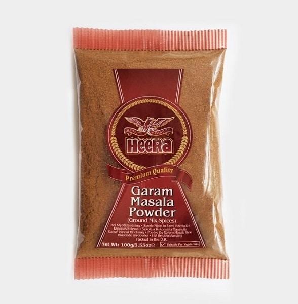 Heera Garam Masala Powder 100gms