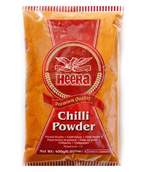 Heera Chilli Powder 400gms