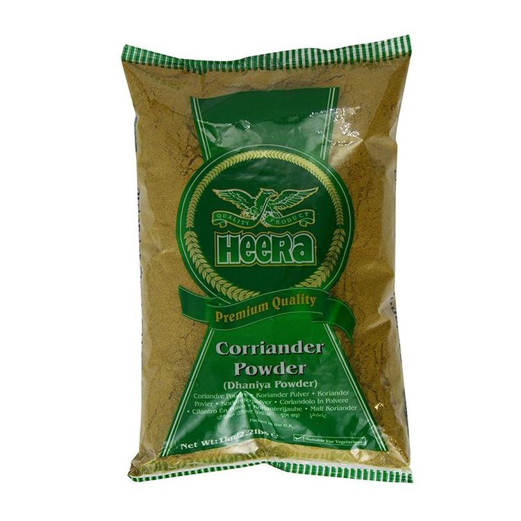 Heera Dhaniya/Coriander Powder 100gms