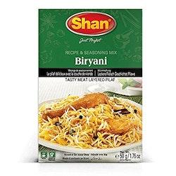 Shan Biriyani Masala 50gms