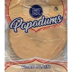 Heera Urad Plain Papad 200gms
