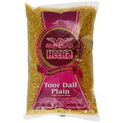 Heera Toor Dal Plain 2kg