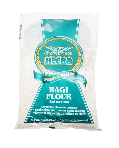 Heera Ragi Flour 1kg