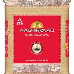 Aashirvaad Chakki Atta 5kg