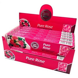 Heera Pure Rose Agarbatti