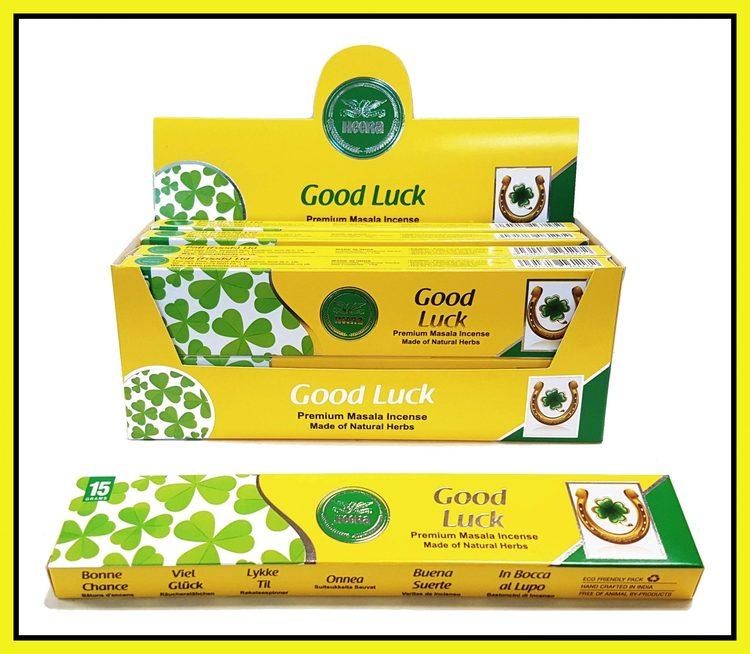 Heera Good Luck Agarbatti