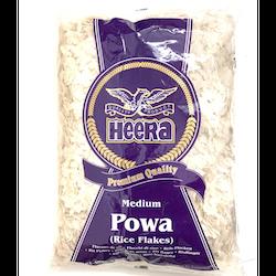 Heera  Medium Poha 1kg