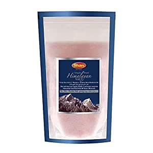 Shan Himalayan Pink Salt 800gms