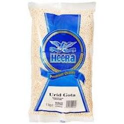 Heera Urad Gota 1kg
