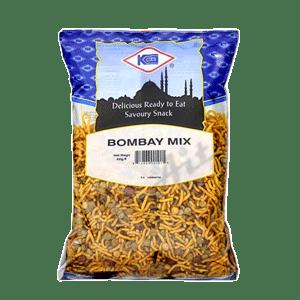 KCB Bombay Mix 400gms