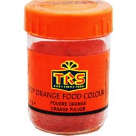 TRS Food Color Orange 25gms