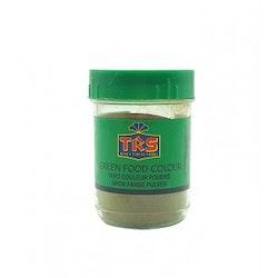 TRS Food Color Green 25gms