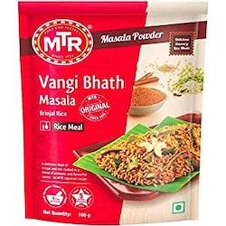 MTR Vangibath Powder 100gms
