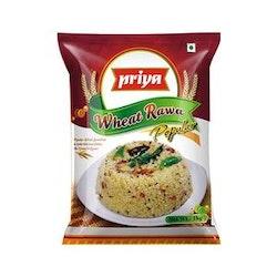 Priya Wheat Rava 1kg