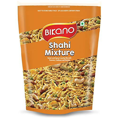 Bikano Shahi Mixture 350gms
